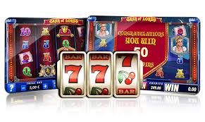 Situs Judi Mesin Slot Online Deposit Pulsa 25rb Terpercaya